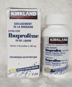 KIRKLAND-Signature-Ibuprofen