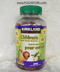 KIRKLAND-Signature-children-vitamin